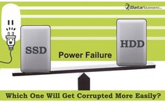 Why SSD Will Get Corrupted More Easily than HDD in Case of Power Failures? https://www.datanumen.com/blogs/ssd-will-get-corrupted-easily-hdd-case-power-failures/