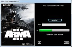 Download the new Arma 3 crack keygen Stop looking for the ARMA 3 KEY GENERATOR here we have it for you and it... http://playonline.website/arma-3-key-generator-free/ #Arma3