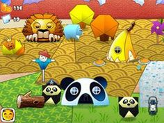 Comieco Mr Shingu's Paper Zoo – Una app per creare uno zoo di carta