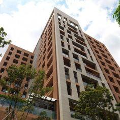 KRISYAO|ARTECH | Tongshan Residential Tower