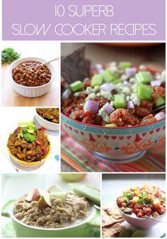10 Superb Slow Cooker Recipes | Hummusapien