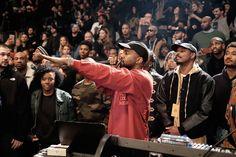 Kanye West fügt eine neue Spur, um das Leben von Pablo in der zweiten Tidal Update - http://dastechno.com/kanye-west-fugt-eine-neue-spur-um-das-leben-von-pablo-in-der-zweiten-tidal-update/