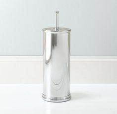 newbury standing tissue holder 79 new master bath ideas pinterest bathroom ideas master. Black Bedroom Furniture Sets. Home Design Ideas