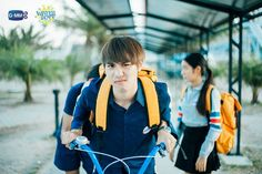 [Upcoming Thai Drama 2017] Waterboyy The Series - Others - Soompi Forums