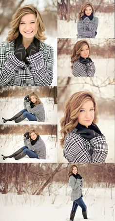 senior girl poses laying down & senior girl poses ; senior girl poses laying down ; senior girl poses plus size ; Winter Senior Photography, Photography Senior Pictures, Snow Photography, Photography Poses Women, Portrait Photography, Photography Ideas, Wedding Photography, Snow Senior Pictures, Senior Photos Girls