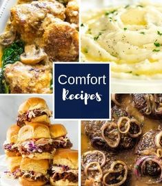 Southern Candied Yams Recipe Good Meatloaf Recipe, Best Meatloaf, Meatloaf Recipes, Meat Recipes, Cooking Recipes, Easy Salisbury Steak, Salisbury Steak Recipes, Pan Seared Chicken Thighs