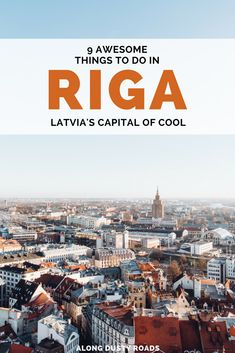 The very best things to do in Riga, Latvia in the winter The Central Market European Destination, European Travel, Amazing Destinations, Travel Destinations, St Peters Cathedral, Visit Riga, Riga Latvia, Europe Travel Guide, Travel