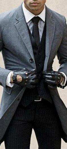 Style - men
