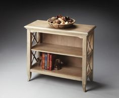 Butler Specialty Masterpiece Newport Low Bookcase in Driftwood Butler Specialty http://www.amazon.com/dp/B009VRYH84/ref=cm_sw_r_pi_dp_7Y8Ytb1X7N6H7S61