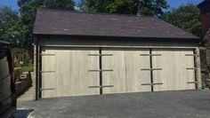 seven car garage 2014 wow