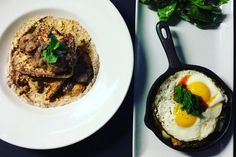 Windup is a Trinidadian eatery that serves up Caribbean breakfast staples on weekends including bake and saltfish, oxtail Benedicts and short rib peppa pots swimming with cassava dumplings....