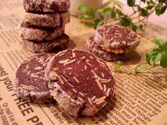 Kinds Of Cookies, Foods, Chocolate, Baking, Drinks, Healthy, Sweet, Easy, Desserts