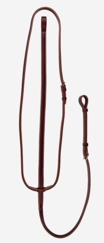 Martingales and Breastplates 47278: Hdr Henri De Rivel Pro Standing Martingale - Brown - Pony, Cob, Horse, Oversize -> BUY IT NOW ONLY: $49.45 on eBay!