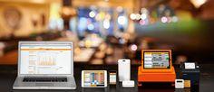 GASTROFIX iPad-Kassasysteem Ipad, Fine Dining, Cash Register