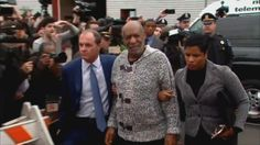 The Impact Of Bill Cosby's Arraignment