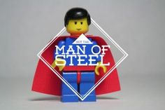 (Not The) Man of Steel Man Of Steel, Christmas Ornaments, Holiday Decor, Home Decor, Decoration Home, Room Decor, Christmas Jewelry, Christmas Decorations, Home Interior Design