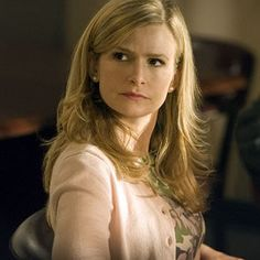 Kyra Sedgwick as Deputy Chief Brenda Leigh Johnson - The Closer   (SHE IS THE BEST IN MY BOOKS)