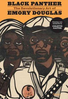 A reformatted and reduced price edition of the first book to show the provocative posters and groundbreaking graphics of the Black Panther Party. The Black Panther Party for Self Defense, formed in th
