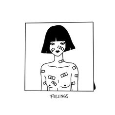 I'm an Illustrator based in Germany and i hope you enjoy my simple black and white illustrations. Sad Drawings, Tattoo Drawings, Illustration Art, Illustrations, Art Hoe, Pen Art, Minimalist Art, Doodle Art, Art Sketches