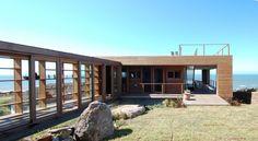 Arquitectura y Diseño | La Roca, un refugio de lujo