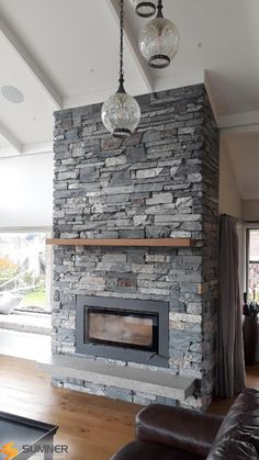 SUMNER Schist mobile site for veneer panels. Large range of NZ Stone and imported cladding options Paneling, Fireplace Tile, Home Decor Online, Schist, Stone, Stone Cladding, Stone Chimney, Stone Tiles, Stone Tile Fireplace