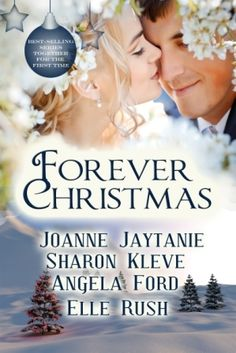 Forever Christmas by Joanne Jaytanie