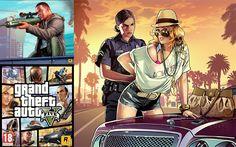 La mayor selección de trucos del juego GTA, todo para ps3, xbox y PC. http://www.trucos-para.com/grand-theft-auto-v/