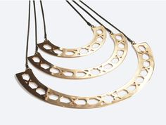 Nomera Jewellery Colliers