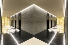 sjb interior lobby - Google Search
