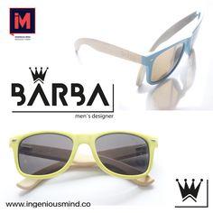 BARBA - Men's Designer   Productos de diseño para público amante de la moda.  #art #designer #luxury #bracel #men #outfit #handcrafted #gold #stone