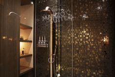 Rainfall Shower, Rooms, Home Decor, Lush, Bedrooms, Interior Design, Home Interior Design, Home Decoration, Decoration Home