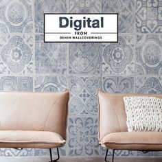 Denim 2015 - Home BN Wallcoverings