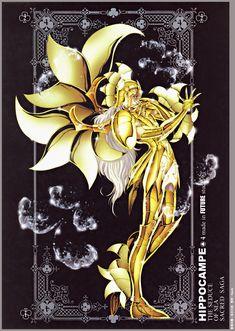 Saint Seiya Sacred Saga Artbook - Taringa!