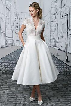 Galeria de vestidos de casamento | BridalGuide