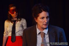 Theatre Group, Carmilla, Stage Play, Halloween 2014, Fictional Characters, Fantasy Characters