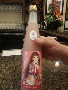 Best sake ever