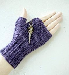 Ravelry: Oddity pattern by Mia Heikkinen Knitting Socks, Knit Socks, Fingerless Gloves, Arm Warmers, Mittens, Ravelry, Knit Crochet, Crocheting, Flow