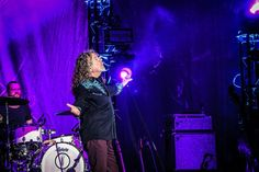 Robert Plant, 30th July 2016, Pula - Croatia