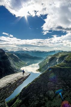 Trolltunga Norway Say Yes To Adventure