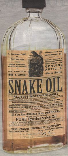 snake oil vintage herbal home remedies, western cowboy medicine, Antique Bottles, Vintage Bottles, Bottles And Jars, Vintage Advertisements, Vintage Ads, Vintage Photos, Creepy Vintage, Retro Ads, Vintage Ephemera