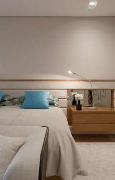 Apartamento gigante, para nove pessoas, tem decoração clean - Terra Brasil