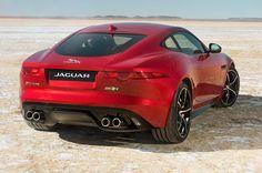 Jaguar F-Type AWD #Jaguar #Rvinyl --------------------------------------------------------------------- http://www.rvinyl.com/Jaguar-Accessories.html