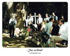 Forest wedding De Uijlenes