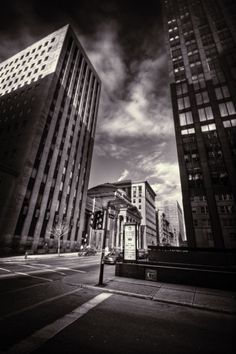 Urban Landscape Photography Tips for Novice
