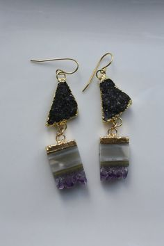 in love with these earrings!