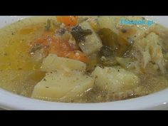 Ψαρόσουπα | Kitchen Lab by Akis Petretzikis - YouTube Greek Recipes, Lab, Cooking, Kitchen, Youtube, Greek, Kitchens, Greek Food Recipes, Labs