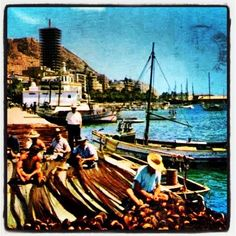 Puerto 1960