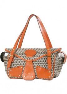 20363b9cc5 Enter to win a Mia Bossi Diaper Bag. Giveaway ends 03 05 Trendy Diaper