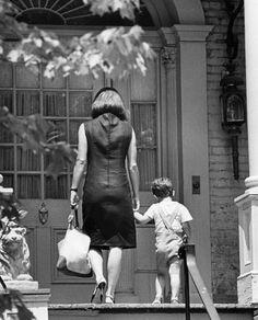 Chaltenianas Jackie Kennedy
