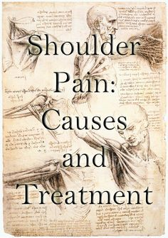 Quickly see all the myofascial trigger points involved in shoulder pain Chronic Fatigue, Chronic Pain, Arthritis, Tendinitis, Fibromyalgia Syndrome, Referred Pain, Pain Relief Patches, Frozen Shoulder, Massage Therapy
